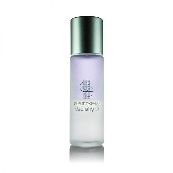 Eye Make-up Cleansing Oil