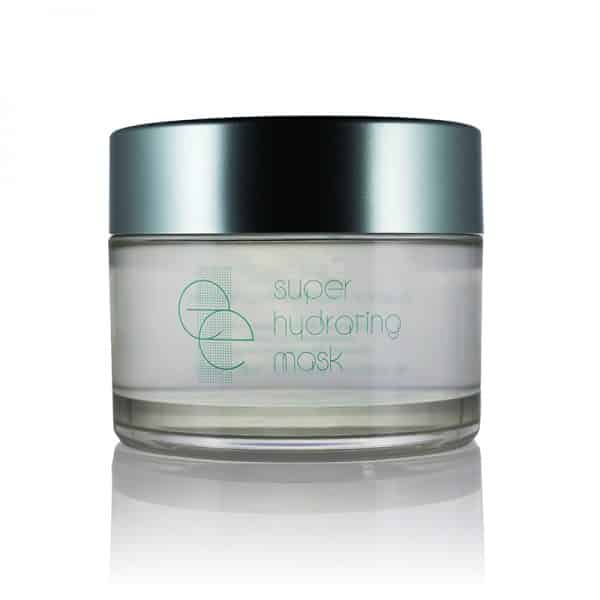 Super hydrating mask